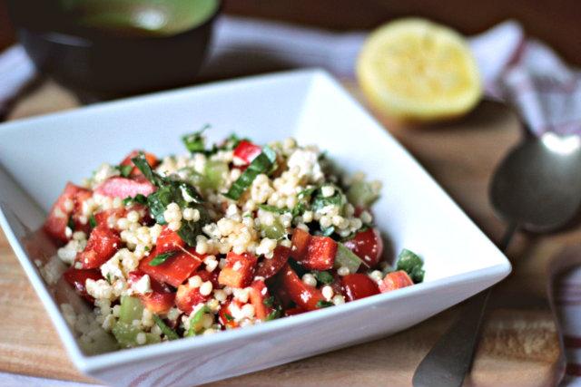 moroccan salad 2