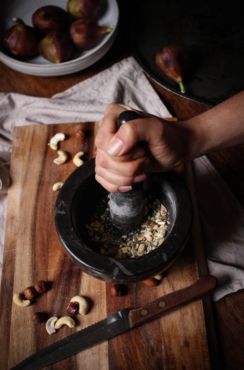 How to make perfect wholegrain porridge || to her core