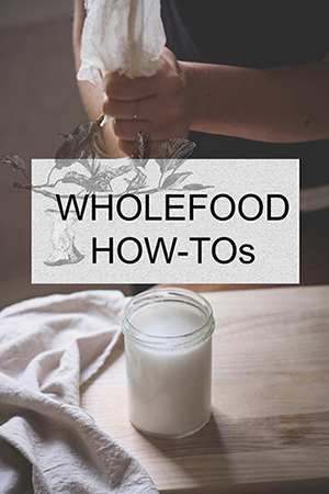 Wholefood how tos logo 300