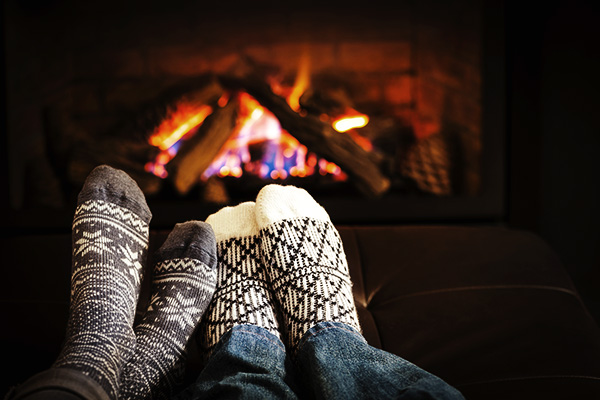 How to do a seasonal winter cleanse - to her core