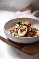 Grain-free Hippie Bowl - To Her Core