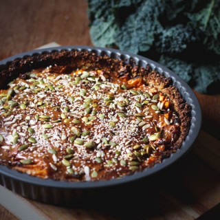 10 ways to use pumpkin - to her core